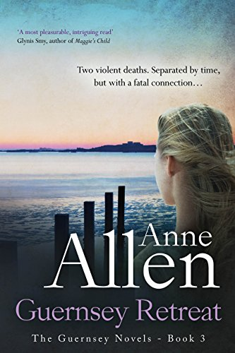 Book: Guernsey Retreat (The Guernsey Novels Book 3) by Anne Allen