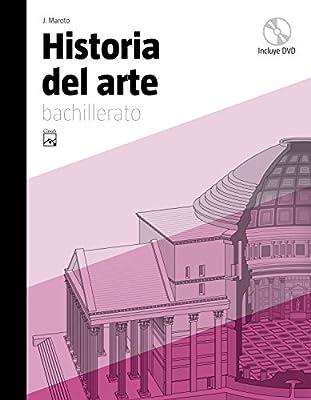 Historia del Arte Bachillerato (2009) - 9788421840214: Amazon.es ...