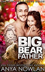 This bear won't give up... Especially not on his little girl.Oliver Atwater is a werebear with a haunted past. He's lost everything, including his best friend. Running away from it has produced nothing but heartache and violence, leading him ...