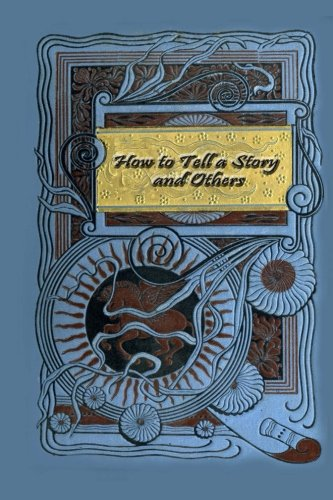 Download How to Tell a Story and Others pdf epub