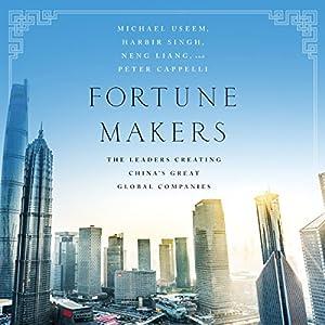 Fortune Makers Audiobook