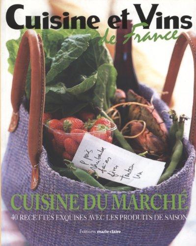 Cuisine du Marche - Cuisine De Marche La