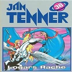 Logars Rache (Jan Tenner Classics 38)