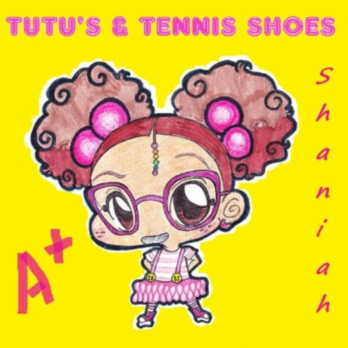 Tutu And Tennis Shoes Download