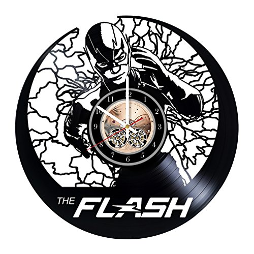 50 Unique Small Kitchen Ideas That You Ve Never Seen: Amazon.com: Wood Workshop Flash Marvel Comics Vinyl Record