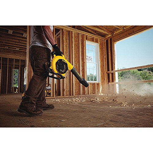 DEWALT DCBL770X1 FLEXVOLT 60V MAX Handheld Blower, 3.0AH battery