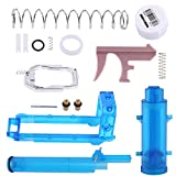 Goshfun Worker High End Version Modified Kits Toy Accessories for Nerf Retaliator Worker Retaliator