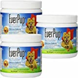 EverPup 3PACK Ultimate Daily Dog Supplement (6.35 oz) Review