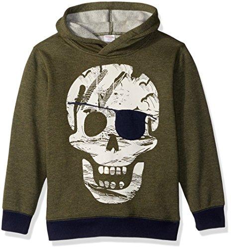 Night Kids Sweatshirt - 3