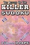 The Return Of The Killer Sudoku