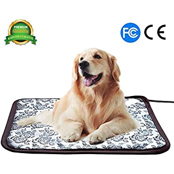 Bed Warmer Pad For Dogs