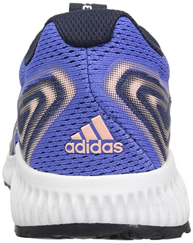 Adidas clear Orange Metallic Aerobounce Lilac Real Femme silver 2 zz80rq