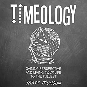 Timeology Audiobook