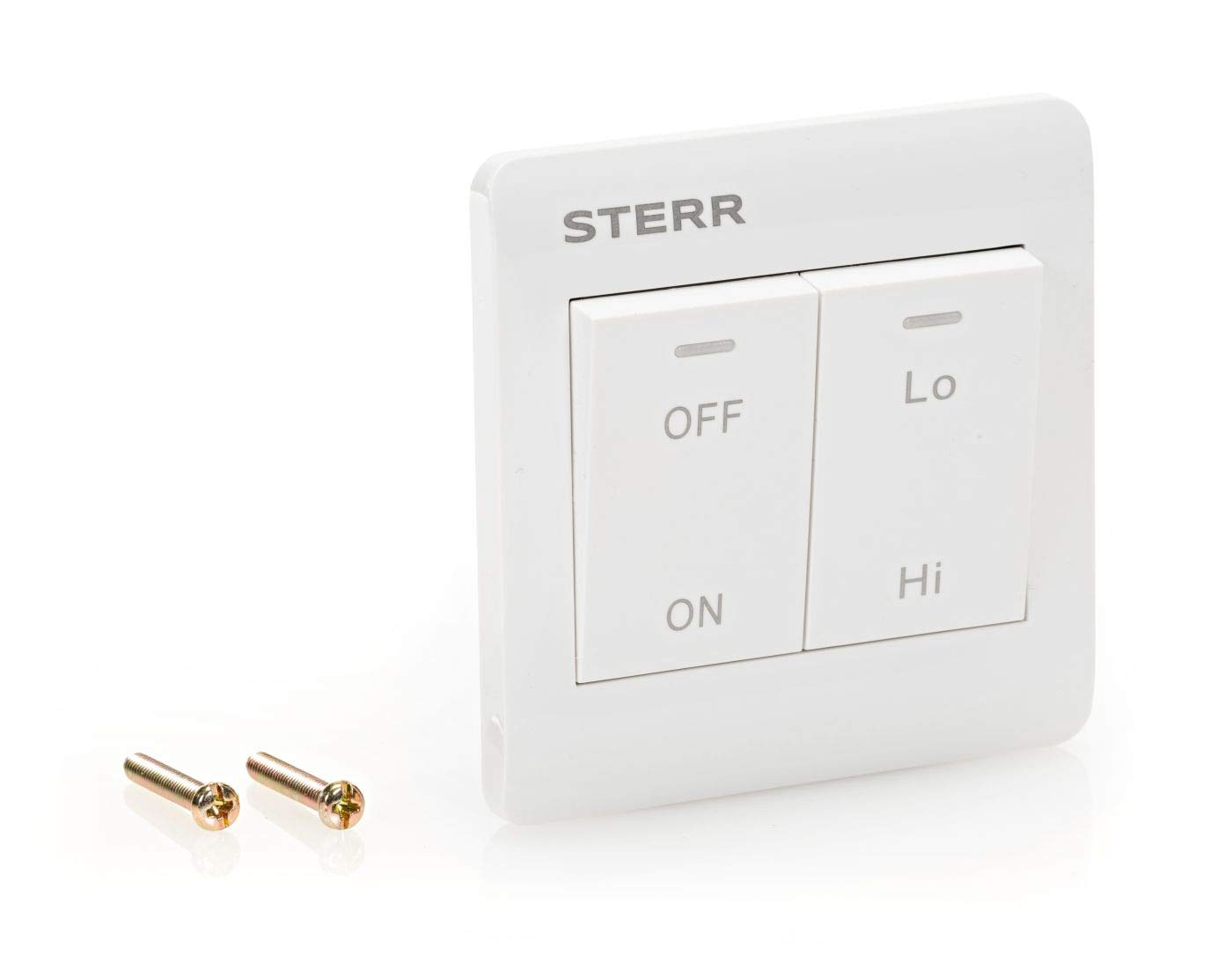 STERR DFA200 Ventilateur silencieux en ligne 200 mm