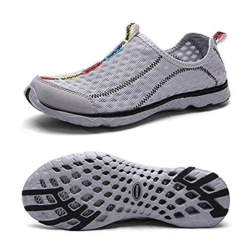 Homme Chaussures plage S chaussures Aquatiques CHNHIRA de respirante basket PqZH1
