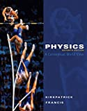 img - for Physics: A Conceptual World View, 7th Edition (Available 2010 Titles Enhanced Web Assign) book / textbook / text book