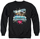 Crewneck Sweatshirt: I Love Lucy - Hollywood Road Trip Size L