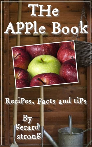 The Apple Book by [Strong, Gerard]