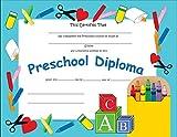 Preschool Certificate