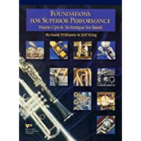 W32BN - Foundations for Superior Performance - Bassoon