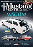 Mustang Monthly: more info