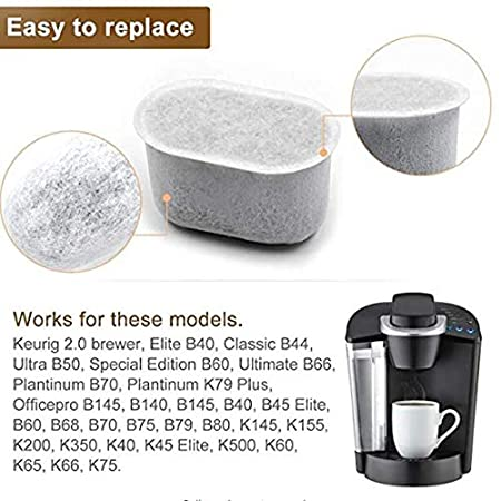 Refillable Stainless Steel 304 Metal Espresso Coffee Filter ...