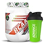 Combo BCAA 600mg 180 capsules Pre-workout Amino Source With Shaker
