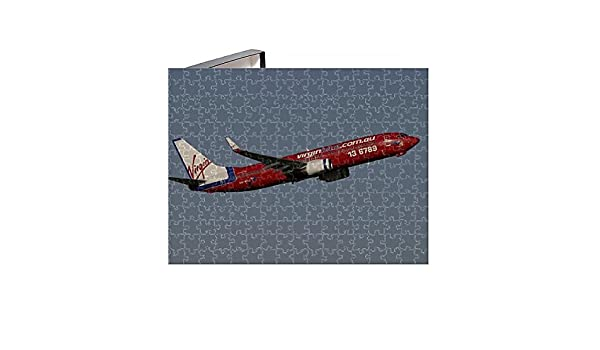Media Storehouse 252 Piece Puzzle Of Boeing 737