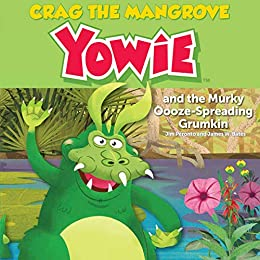 Yowie Crag The Mangrove Yowie