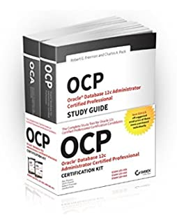 oca oracle database 12c sql fundamentals i exam guide exam 1z0 061