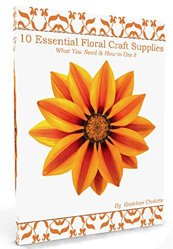 2 Oasis Clear Flower Tape 1/4'' 180 ft Water Resistant w/ Floral Craft Supply eGuide …