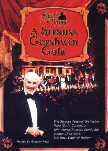 Salute to Vienna - A Strauss Gershwin Gala by DVD International