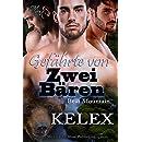 Gefährte von zwei Bären (Bear Mountain 13) (German Edition)