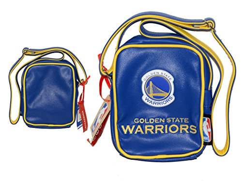 Nba Mini Golden State Wariors Tracolla Verticale ywwgYq6fz