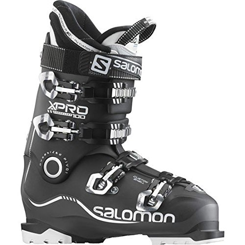 SALOMON X Pro 100 Herren Skischuhe (378152) MP 30,5