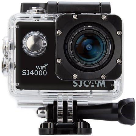 SJCAM SJ4000 Air 4K Full HD WiFi 30M Waterproof Sports Action Camera Waterproof DV Camcorder 16MP Action Cameras