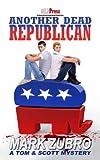Another Dead Republican, Mark Zubro, 1608207315