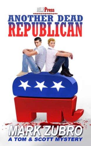 Read Online Another Dead Republican pdf epub