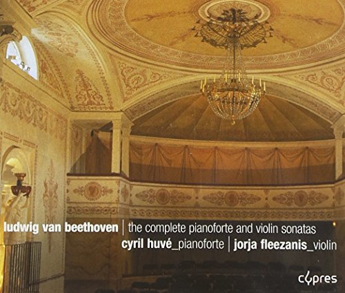 Complete Pianoforte (Beethoven: Complete Pianoforte and Violin Sonatas)