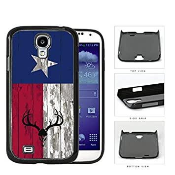 Amazon deer hunter skull bones antlers on texas flag wood deer hunter skull bones antlers on texas flag wood background samsung galaxy s4 i9500 hard voltagebd Gallery