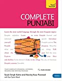 Complete Punjabi Beginner to Intermediate Course: (Book and audio support) (Teach Yourself)