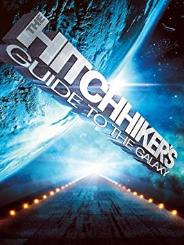 The Hitchhikers Guide to the Galaxy / Amazon Instant Video