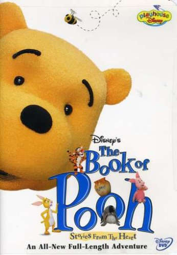 The Book of Pooh - Stories From the Heart (Winnie The Pooh Stories From The Heart)