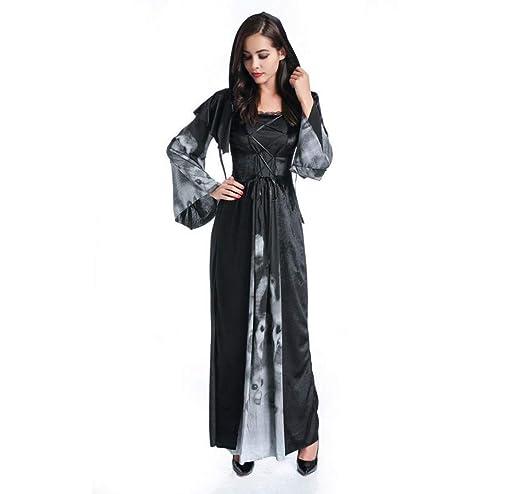 Ambiguity Disfraz de Halloween Mujer Disfraces de Halloween Adulto ...