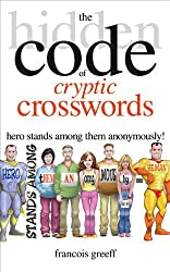 The Hidden Code of Cryptic Crosswords