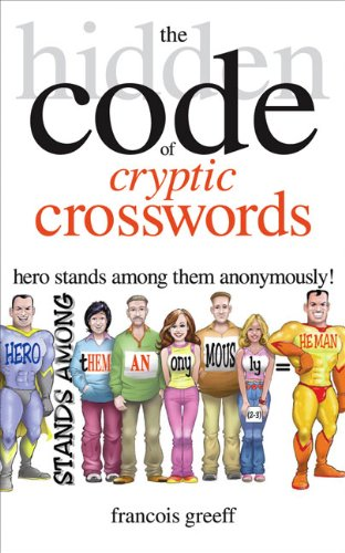 Download The Hidden Code of Cryptic Crosswords ebook