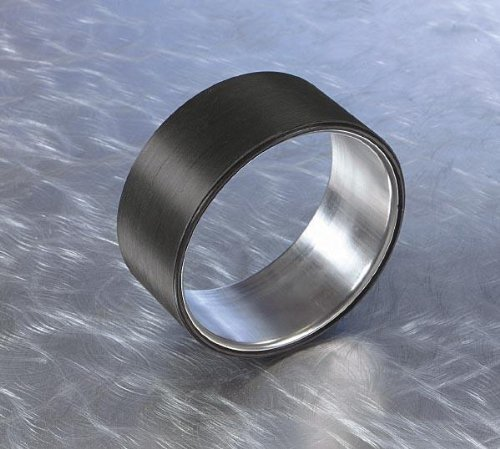 WSM Jet Pump Wear Ring - Stainless Steel 003-500S