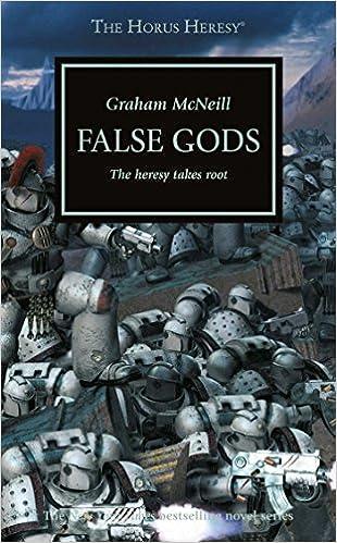 False Gods: The Horus Heresy (Book 2)