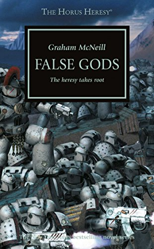 Which is the best false gods?