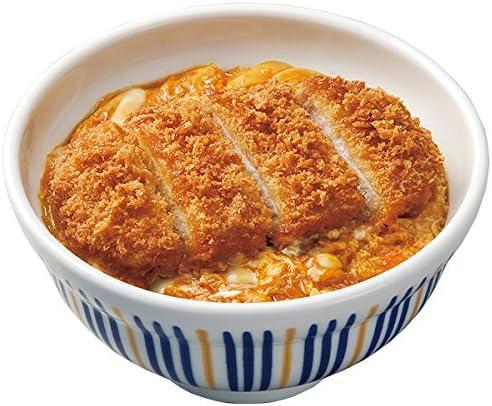 なか卯 冷凍カツ丼の具 8食 (150g×8)